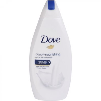 Duschcreme Dove Deeply Nourishing